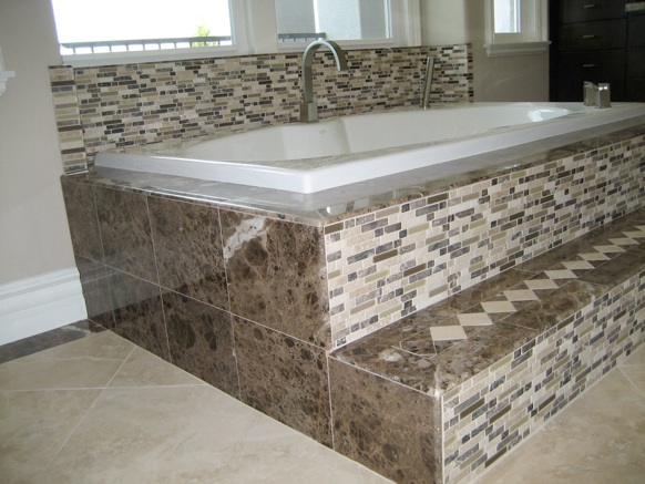 Tile Contractor License : Gallery